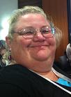 Founding member Trudy Ryall